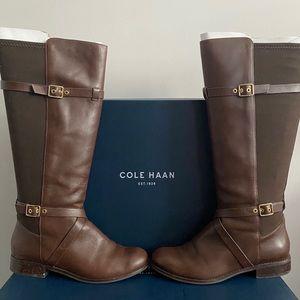 Cole Haan Dorian Stretch Boot